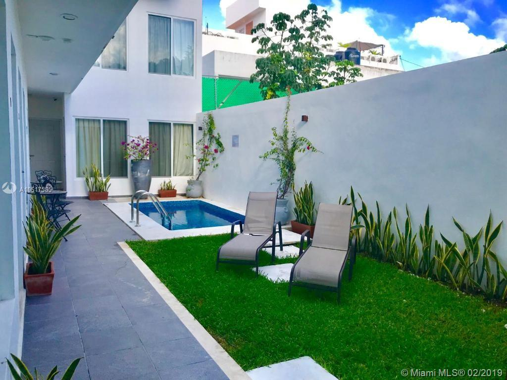 24 NE PLAYA DEL CARMEN 24 between 25 and 30 MEXICO  For Sale A10617585, FL