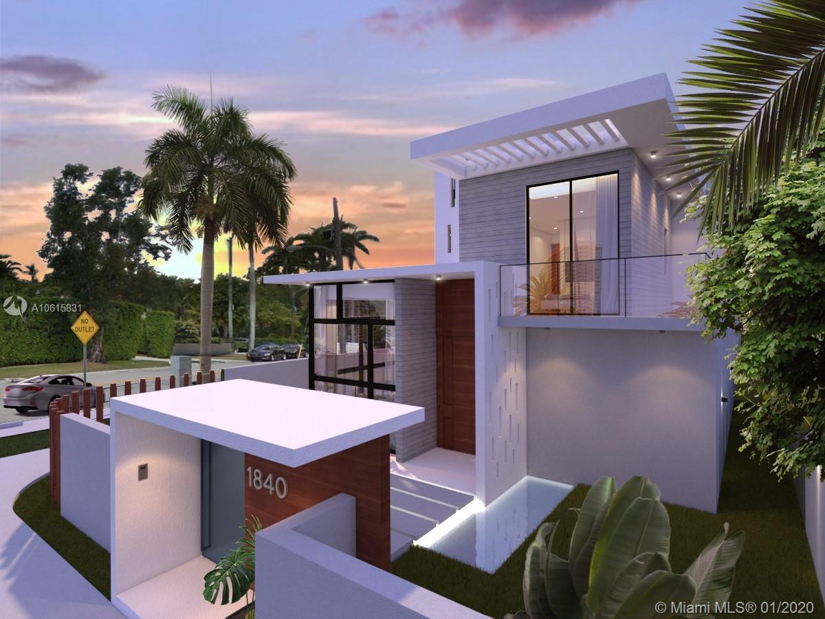 1840 S Miami Ave  For Sale A10615831, FL