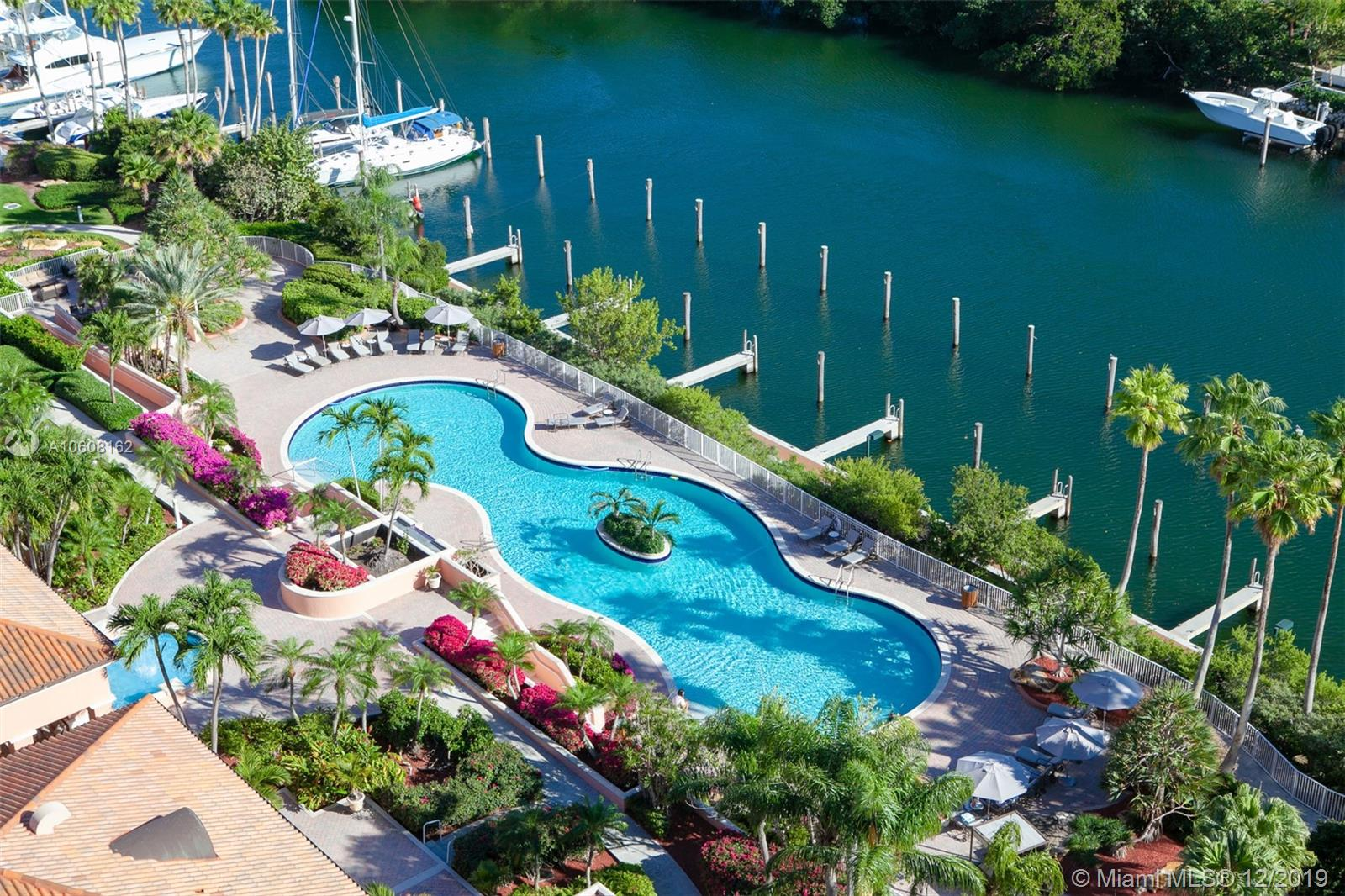 60  Edgewater Dr #PH3D For Sale A10608162, FL