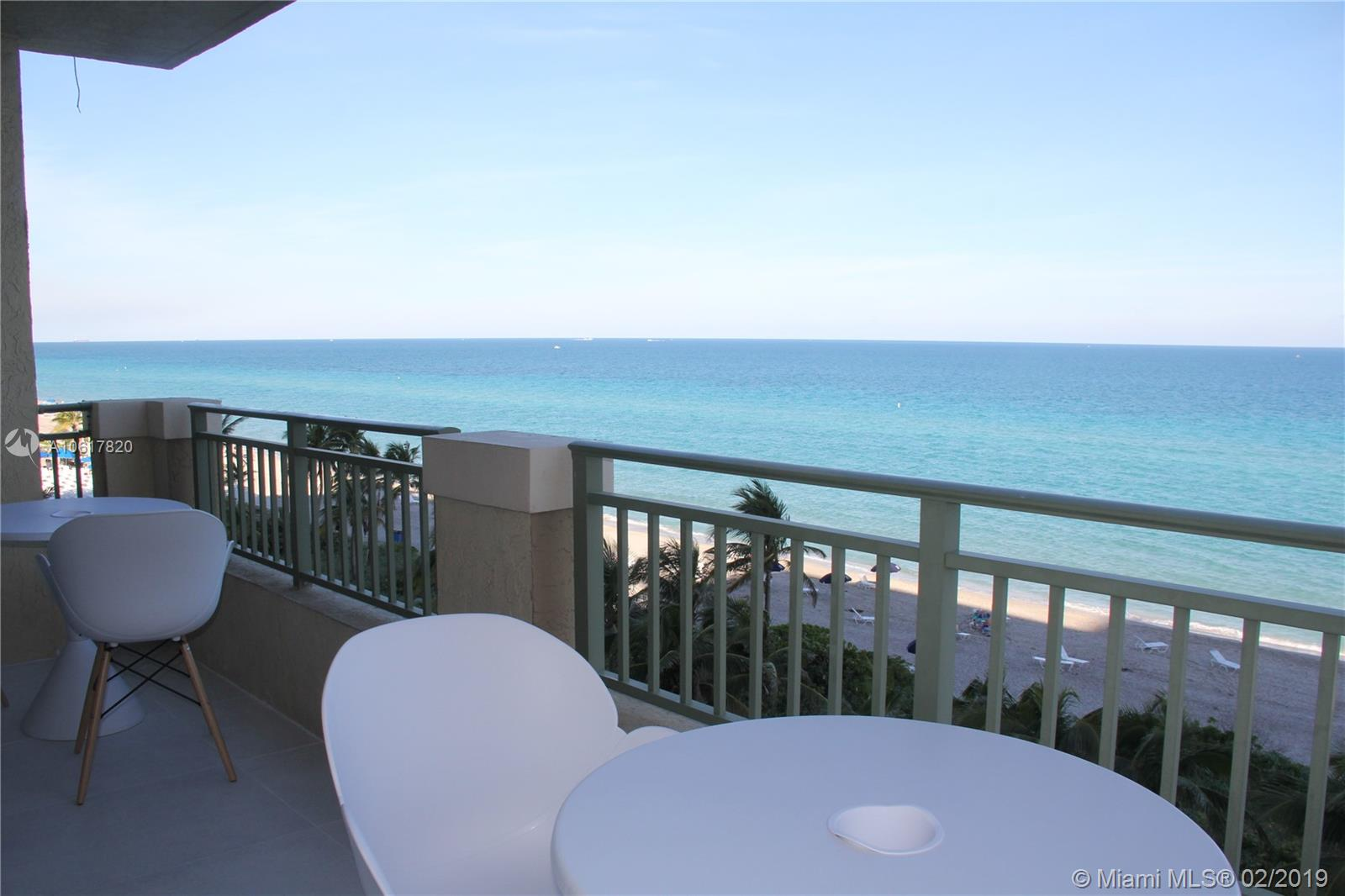 2080 S Ocean Dr #511 For Sale A10617820, FL