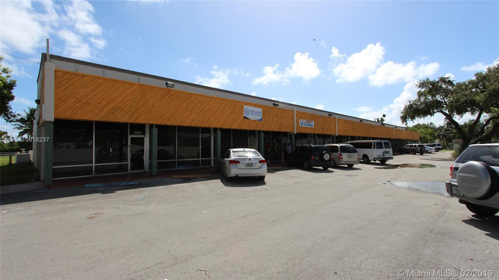 1620 NE 148 St, North Miami, FL 33181