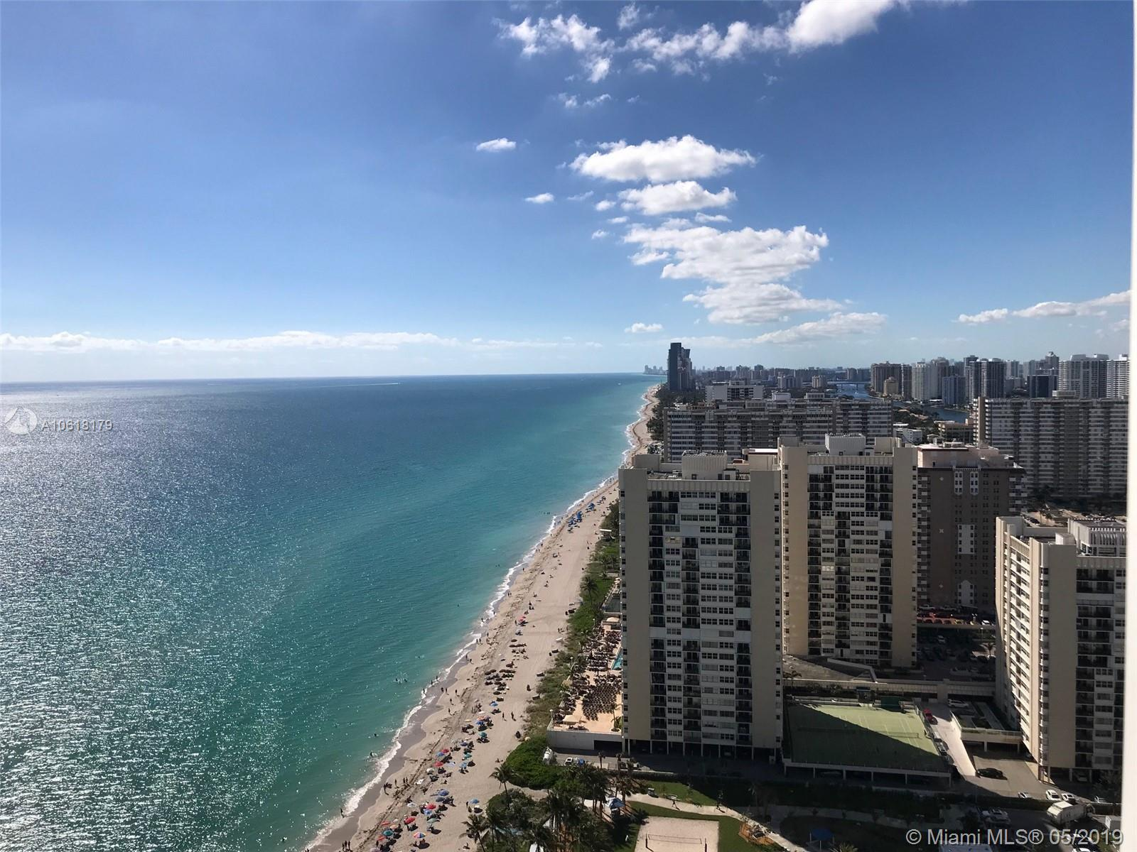 1830 S Ocean Dr #3202 For Sale A10618179, FL