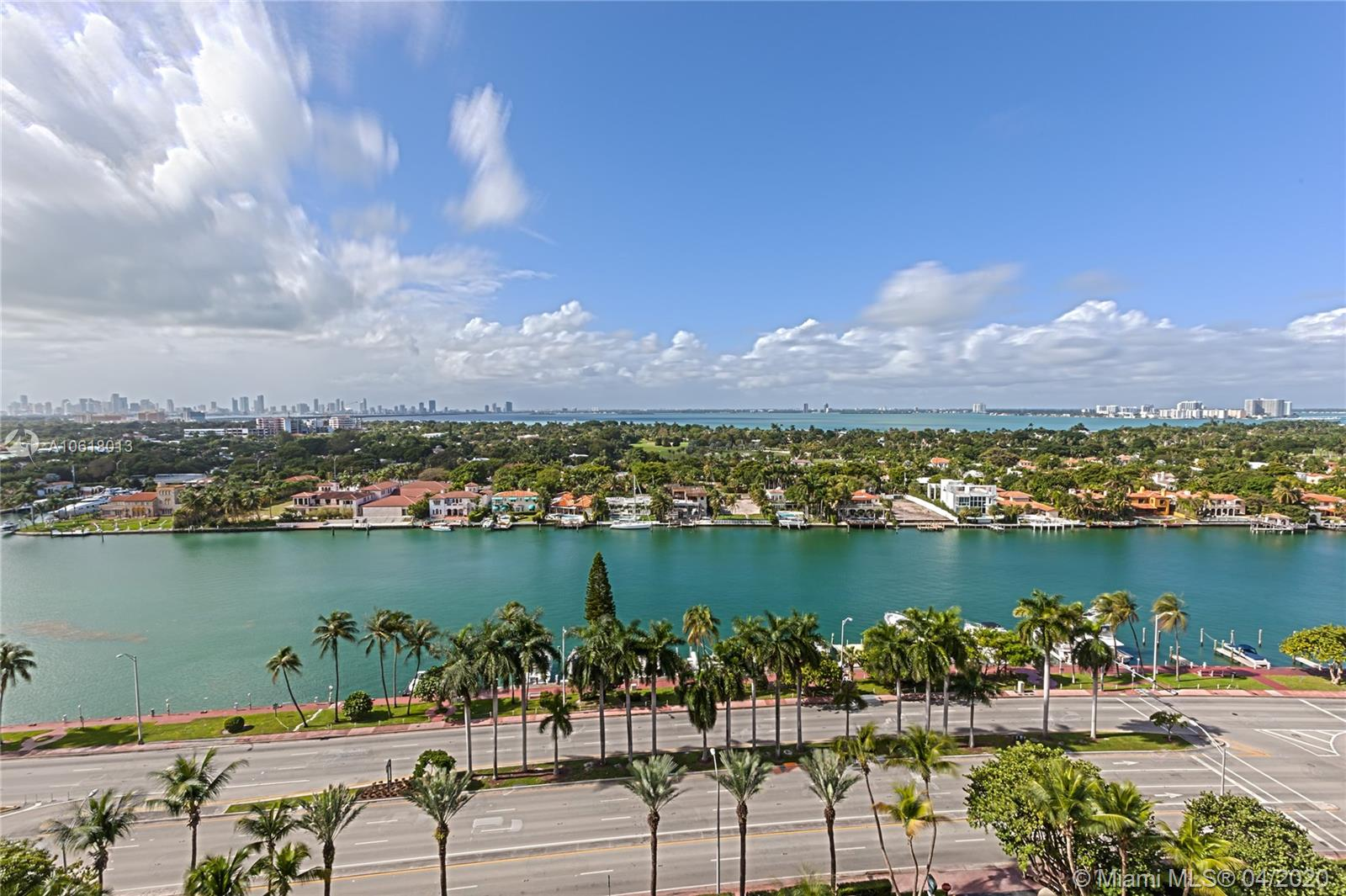 5161  Collins Ave #1718 For Sale A10618013, FL