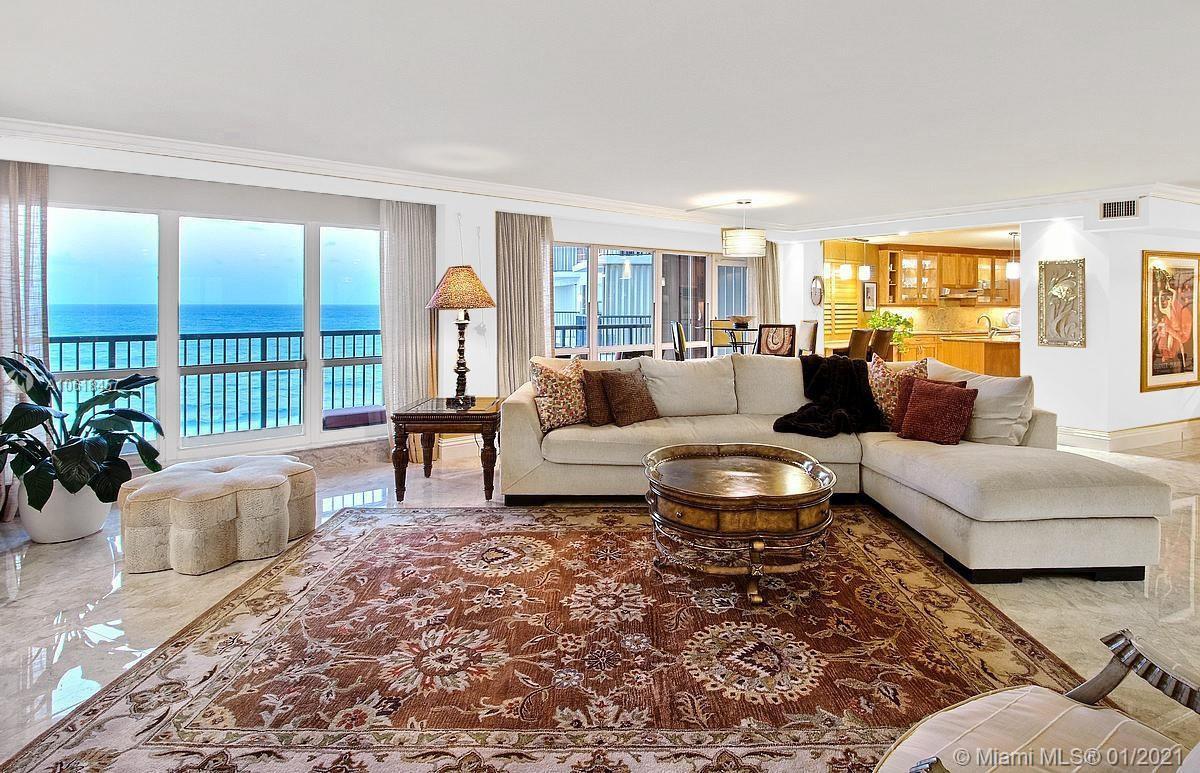 1800 S Ocean Blvd #1010 For Sale A10618457, FL