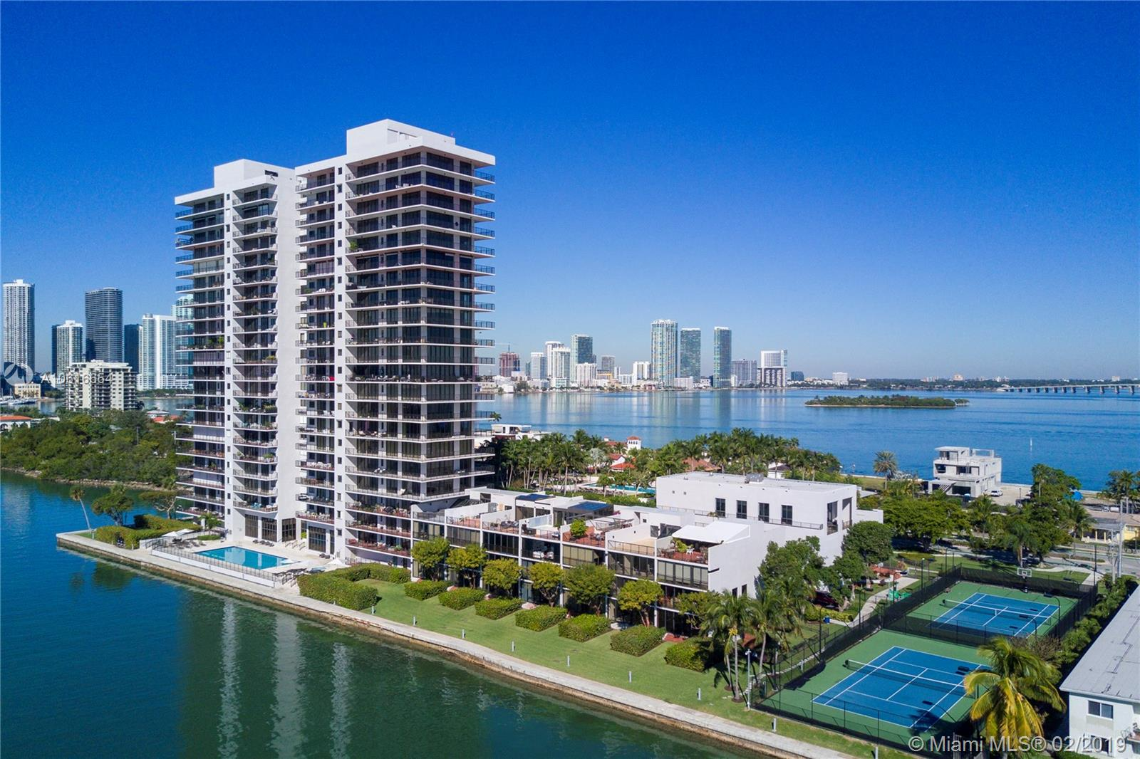 1000  Venetian Way #1701 For Sale A10616654, FL