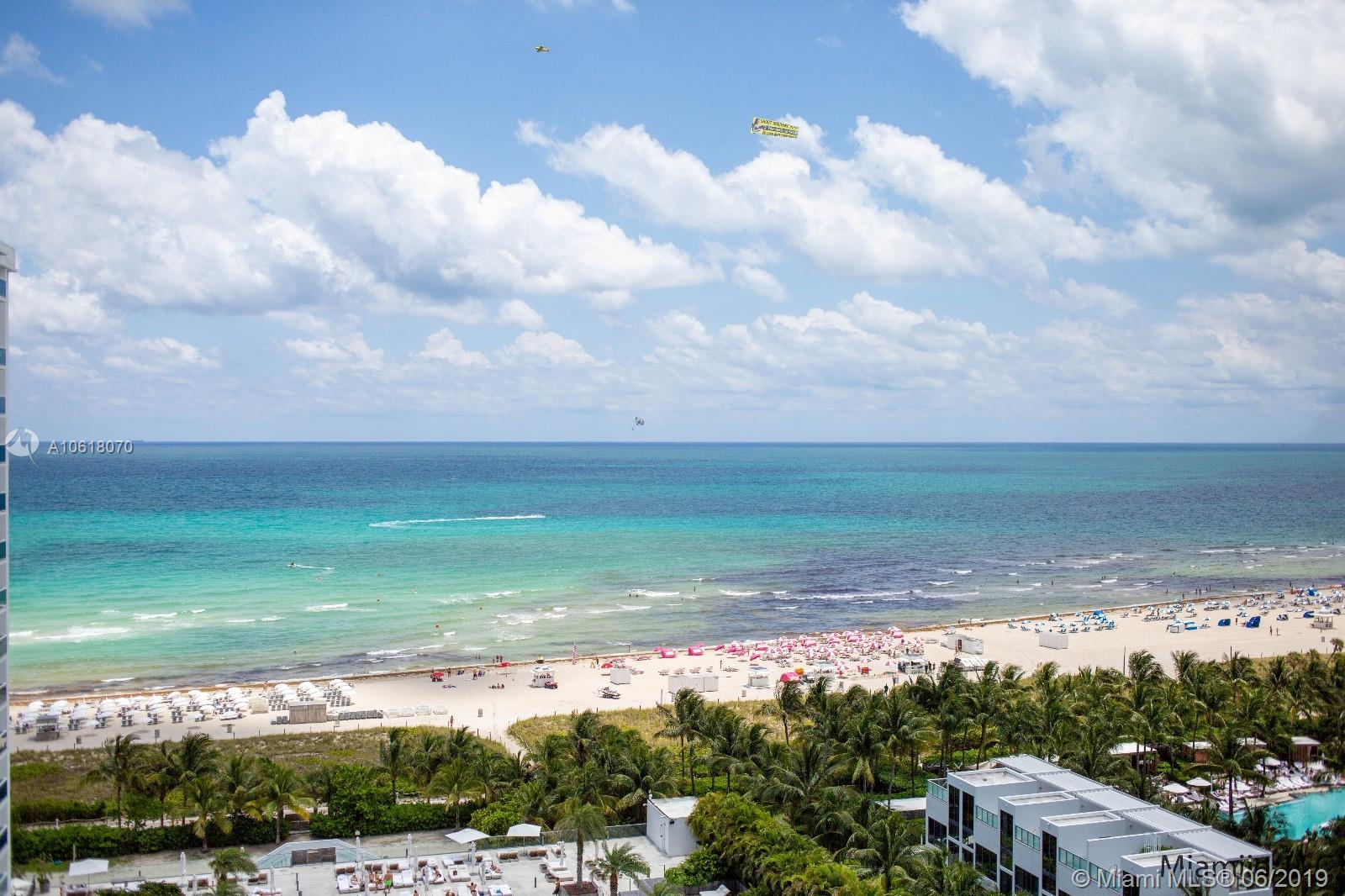 2301  Collins Ave #1440 For Sale A10618070, FL