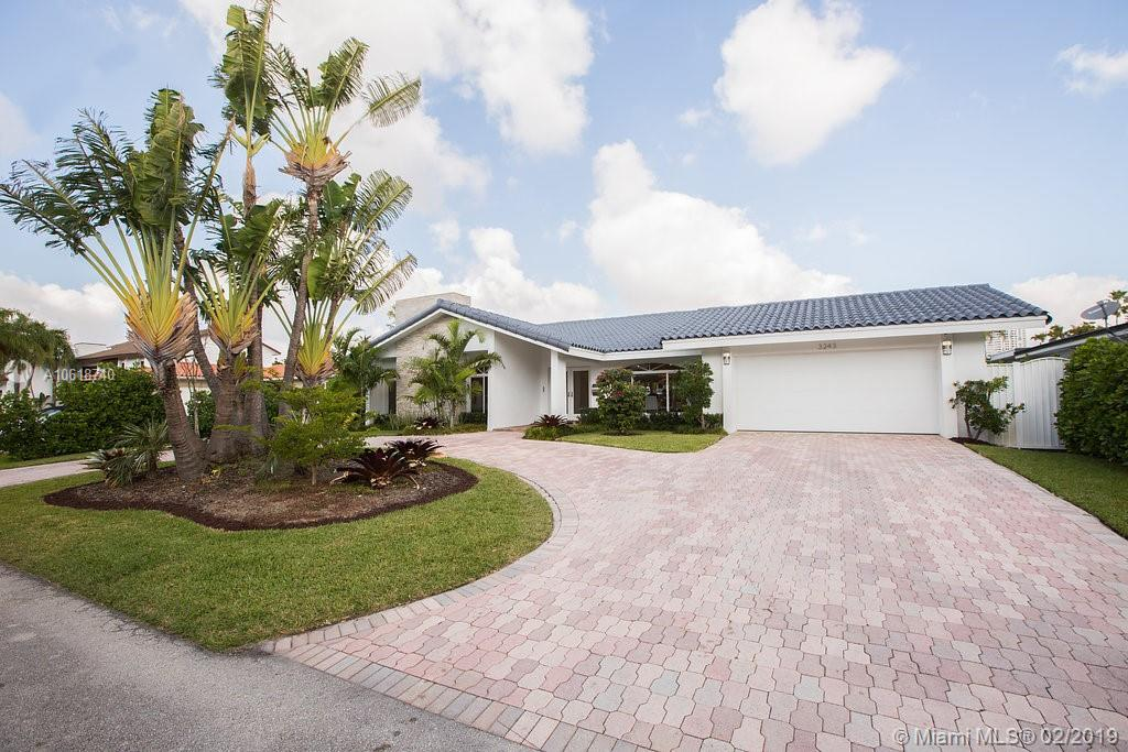 3243 NE 166th St  For Sale A10618740, FL