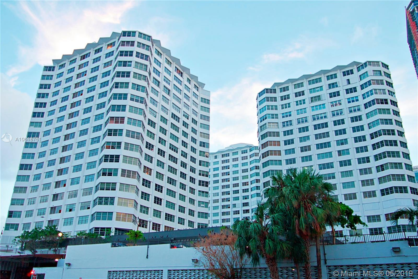 825  Brickell Bay Dr #845 For Sale A10618761, FL