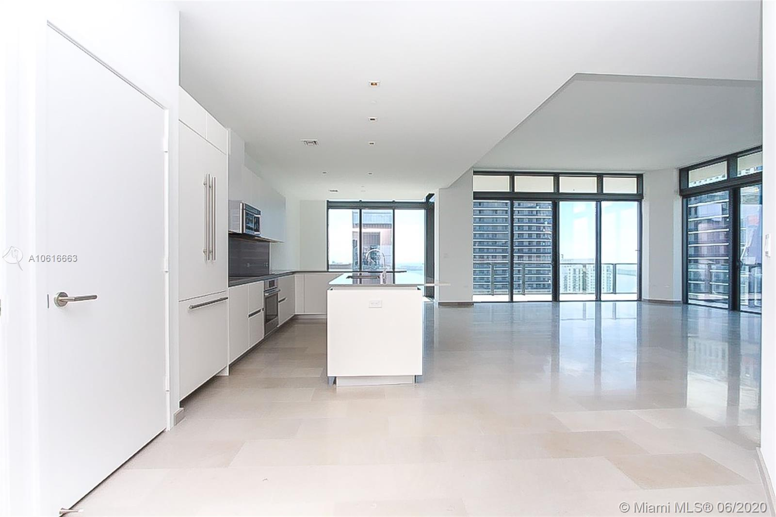 88 SW 7th St #4101 For Sale A10616663, FL
