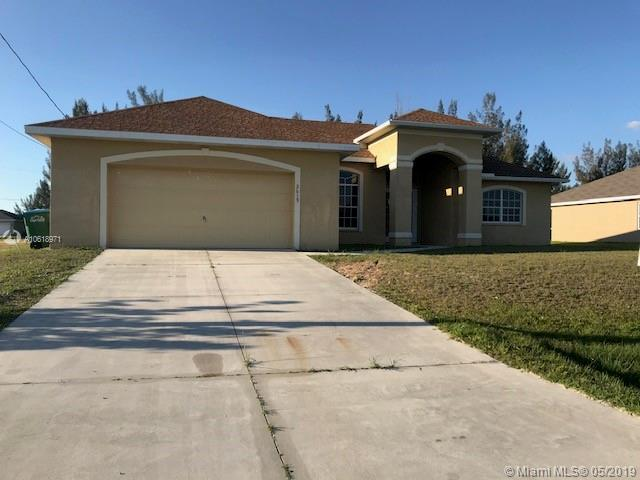 2619 NW 10 TER, Other City Value - Out Of Area, FL 33993