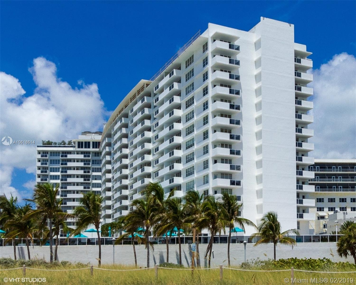100  Lincoln Rd #708 For Sale A10618614, FL