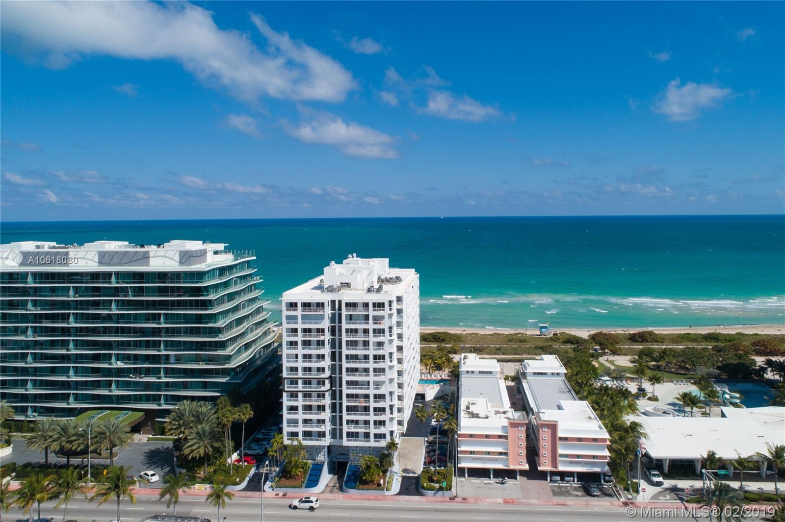 9341  Collins Ave #608 For Sale A10618080, FL