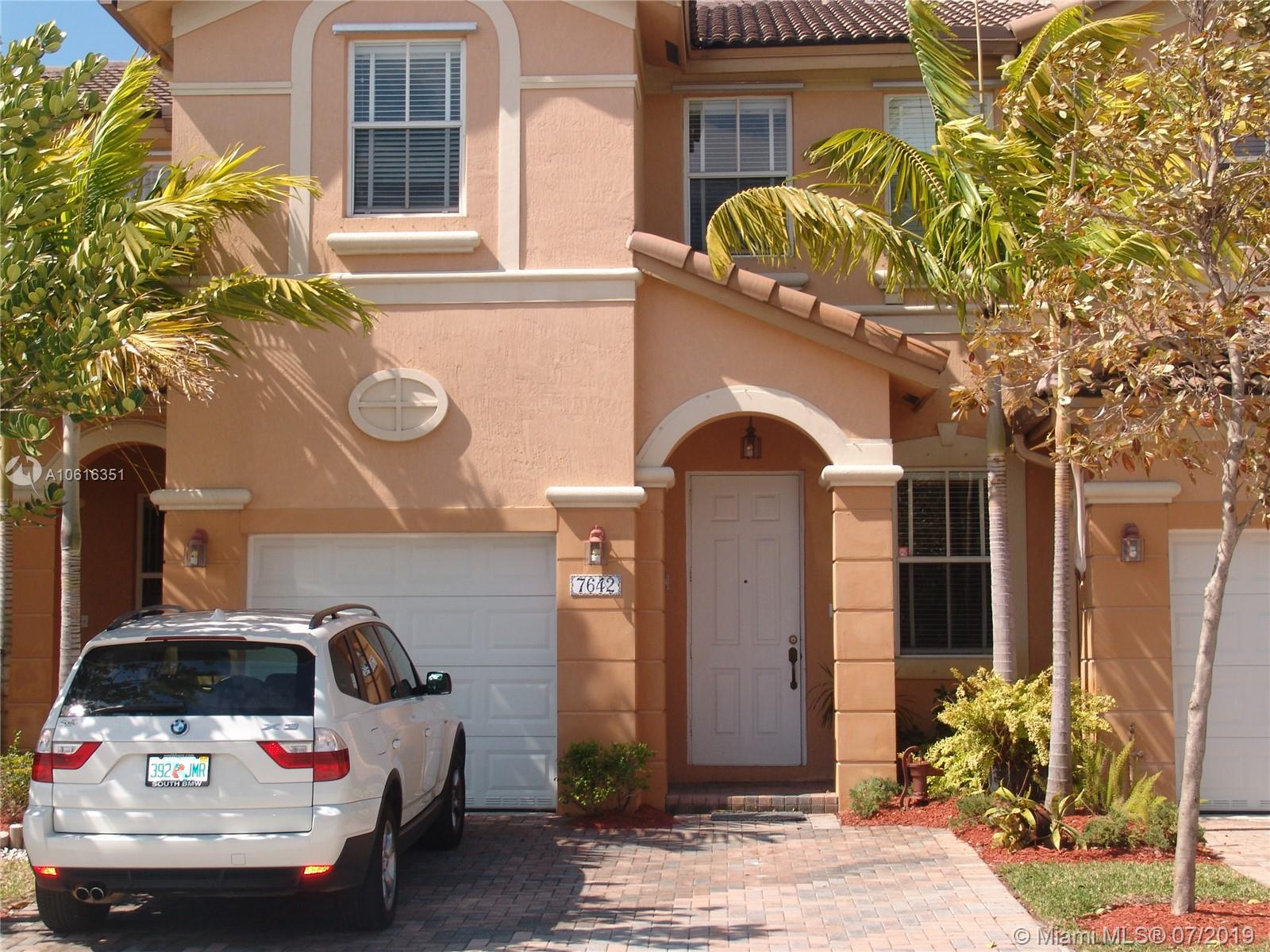 7642 NW 114th Pl  For Sale A10616351, FL