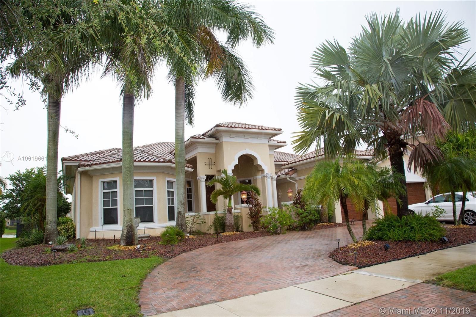 6818 NW 117 Avenue, Parkland, FL 33076