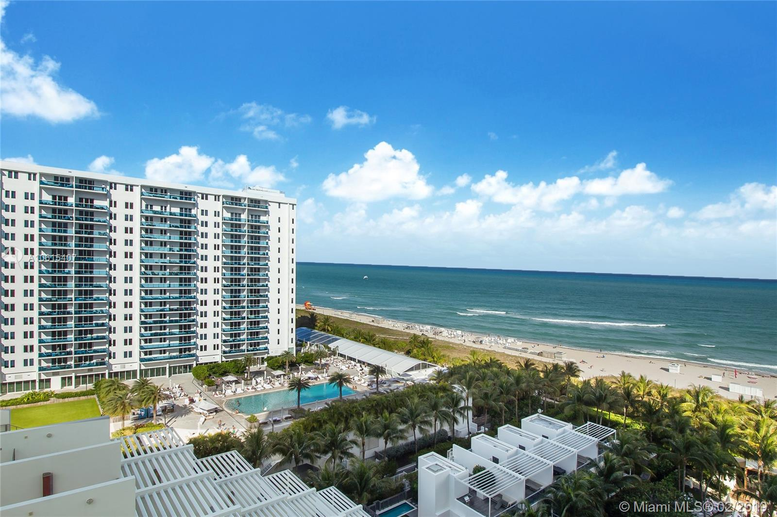 2201  Collins Ave #1211 For Sale A10615407, FL