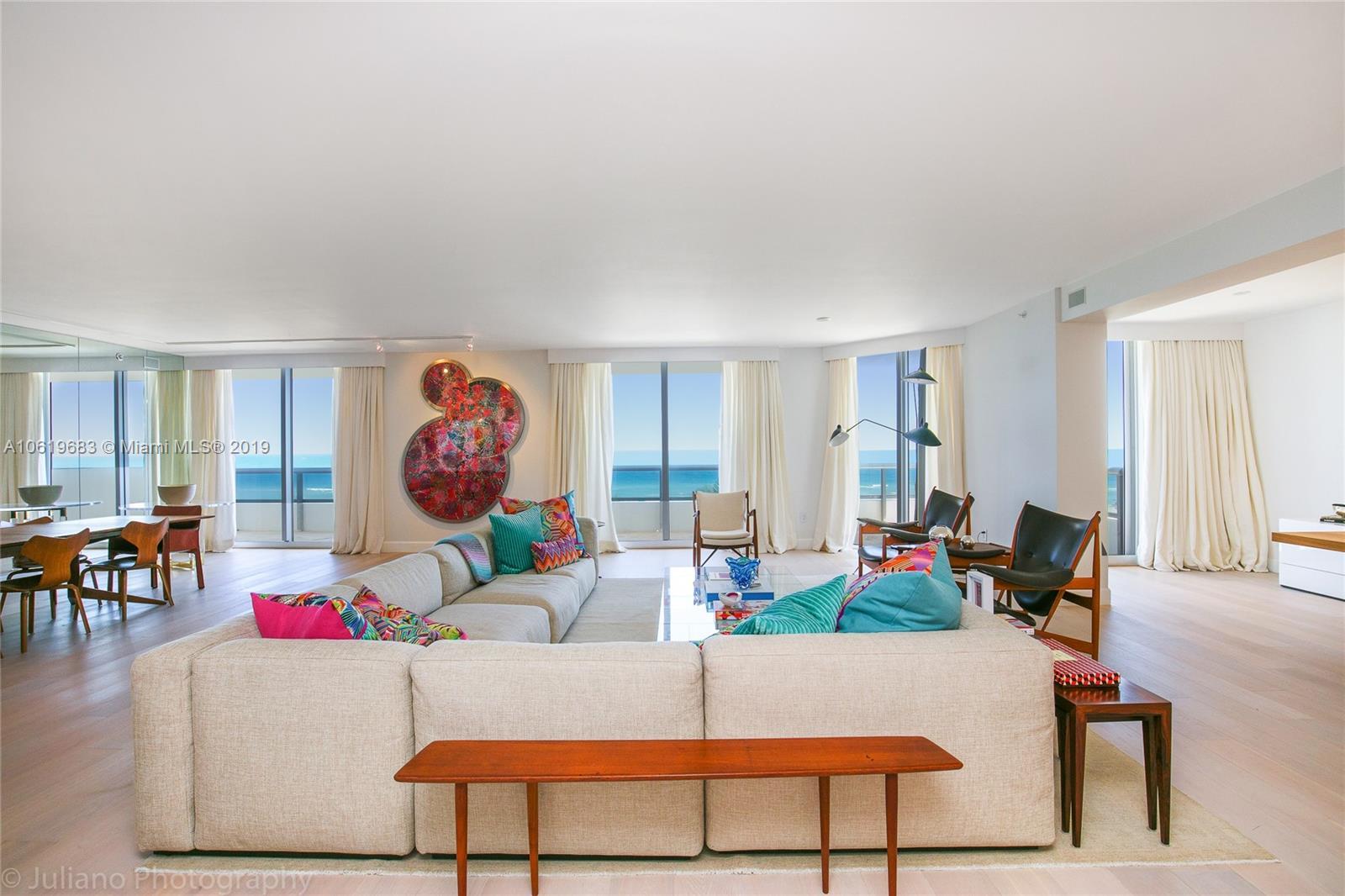 5801 Collins Ave Unit 500, Miami Beach, Florida 33140