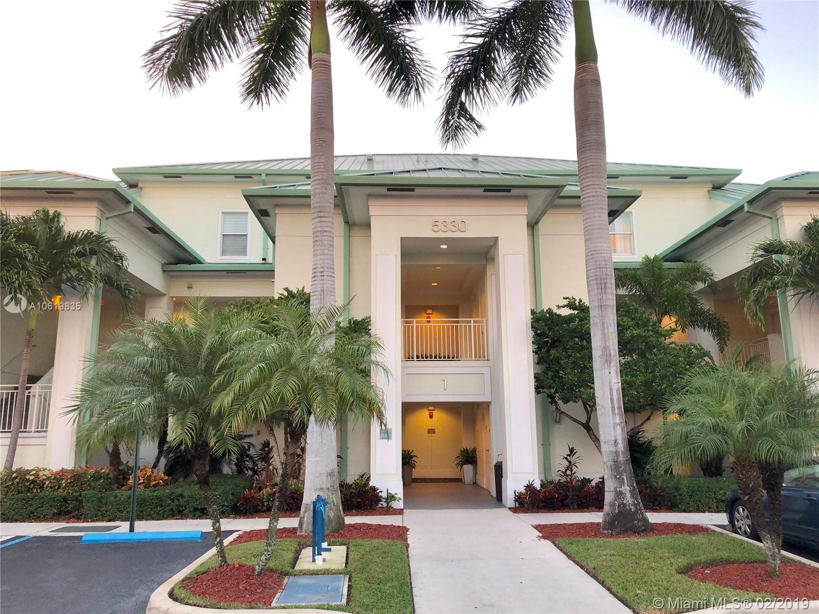 5300 NW 87th Ave #105 For Sale A10619835, FL