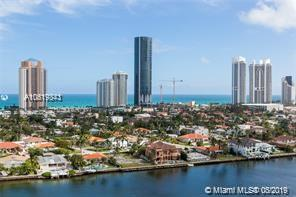 19101  Mystic Pointe Dr #1610 For Sale A10619343, FL