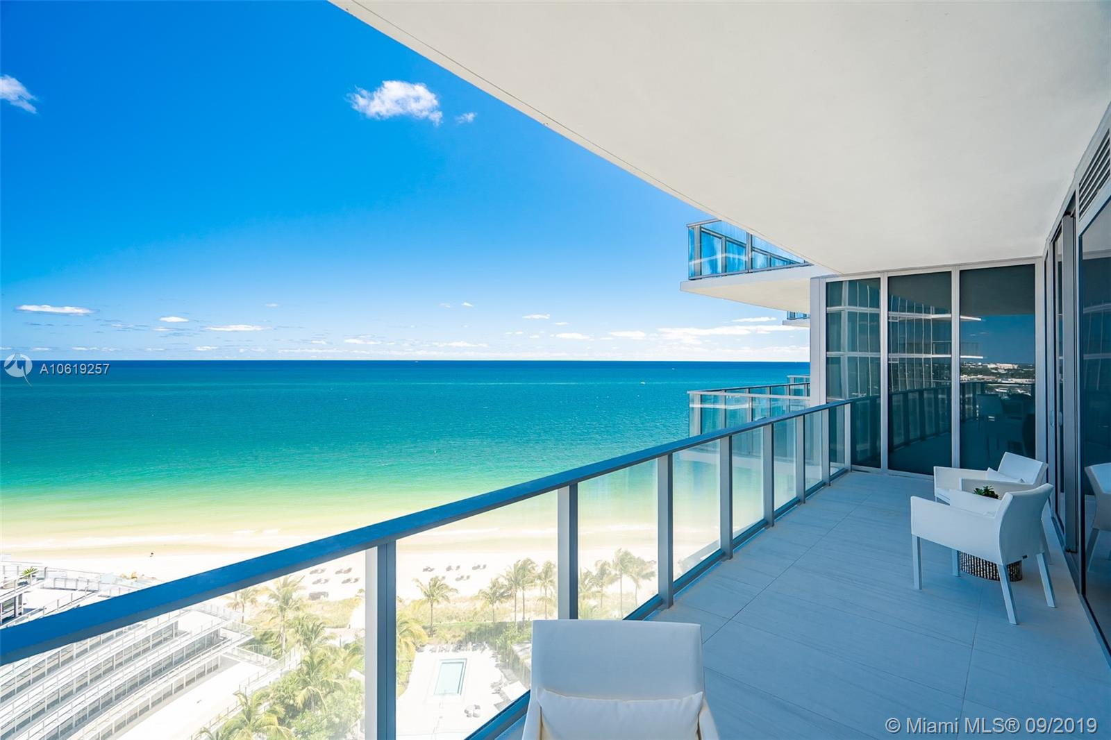 2200 N Ocean Blvd #S1406 For Sale A10619257, FL