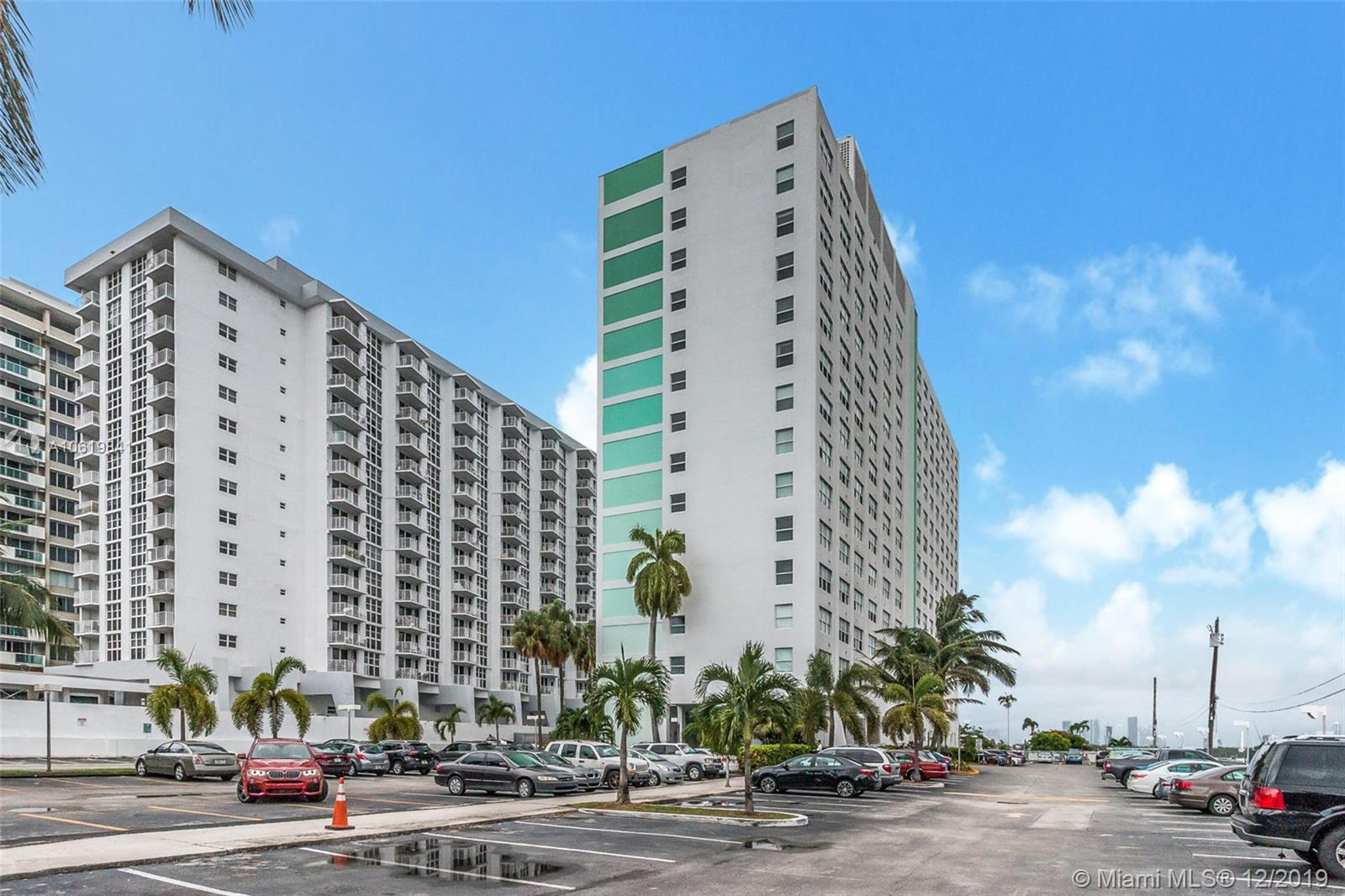 1250  West Ave #3F For Sale A10619841, FL