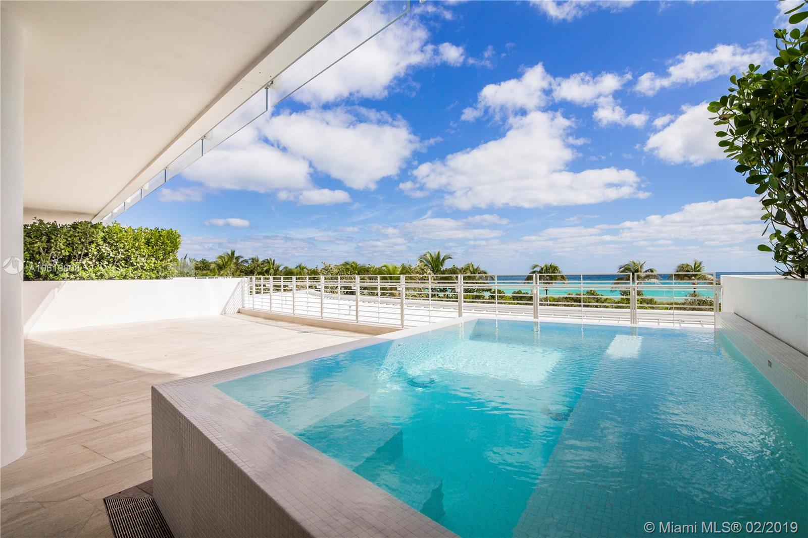 9001  Collins Ave #S-203 For Sale A10619808, FL