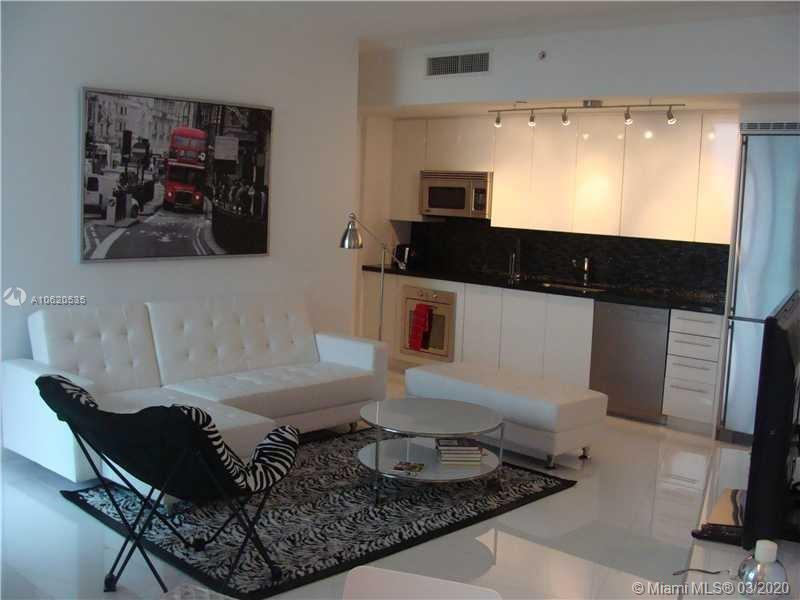 92 SW 3rd St #2806 For Sale A10620535, FL