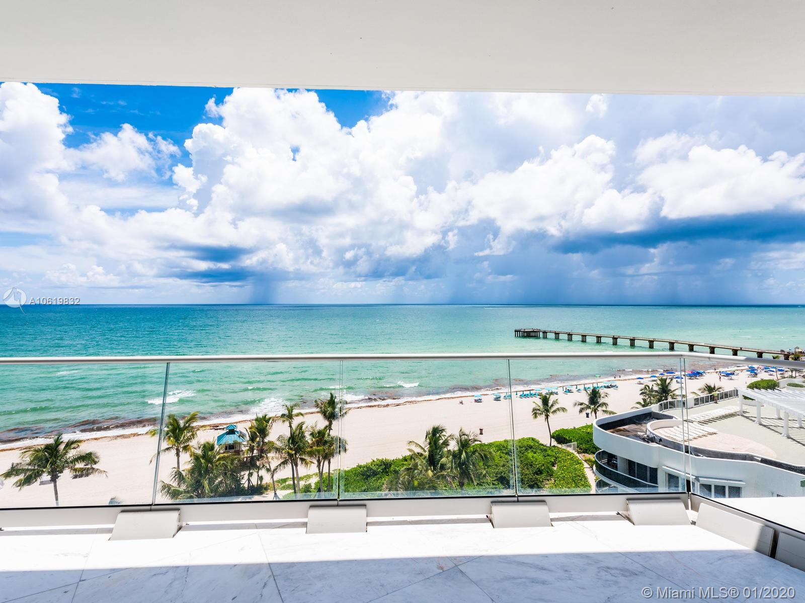 16901  Collins Ave #601 For Sale A10619832, FL