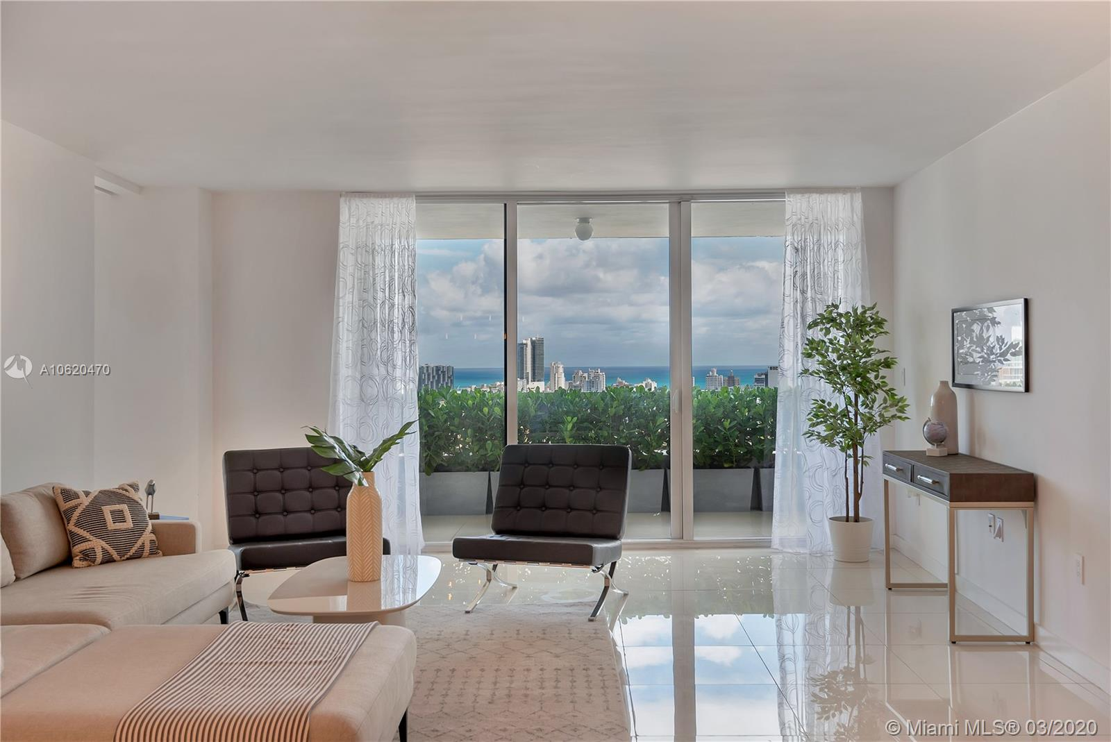 9  Island Ave #T5 For Sale A10620470, FL