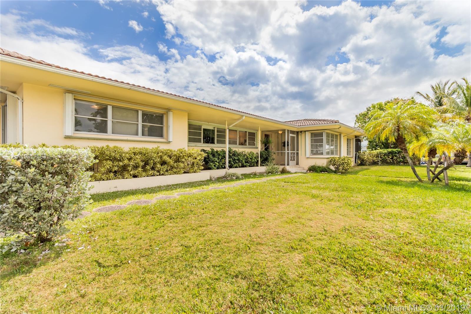 880 S Shore Dr  For Sale A10617363, FL