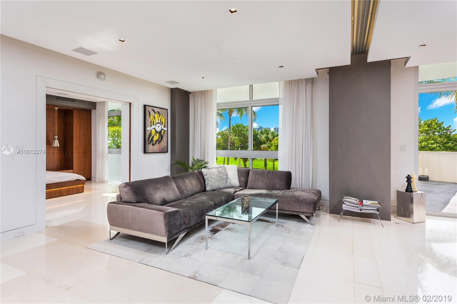 2001  Meridian Ave #311 For Sale A10612274, FL