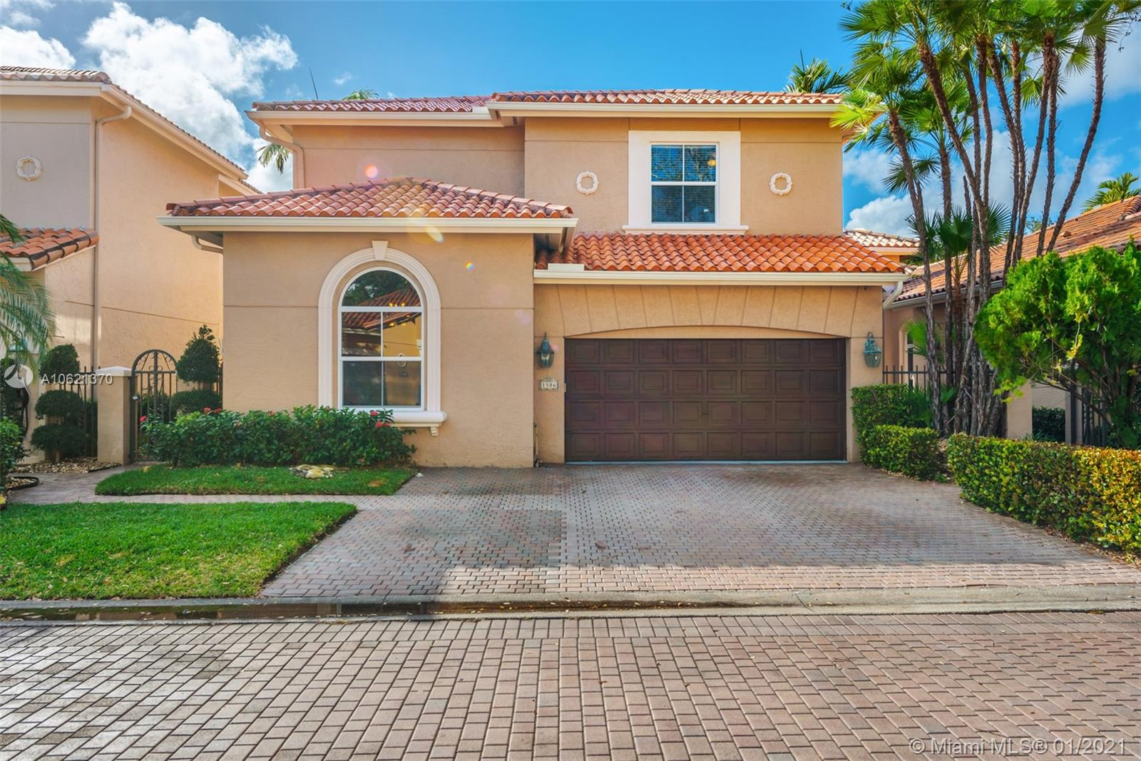 1506  BREAKWATER TERRACE  For Sale A10621370, FL