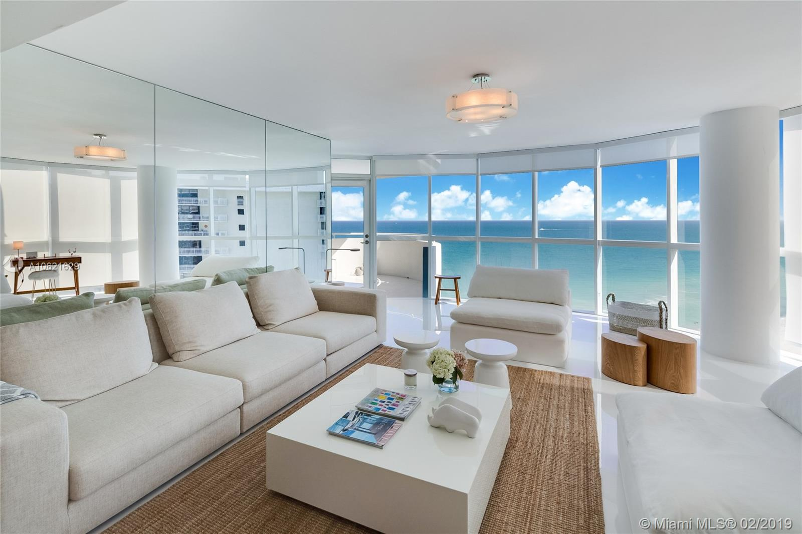 6301  Collins Ave #2103 For Sale A10621629, FL