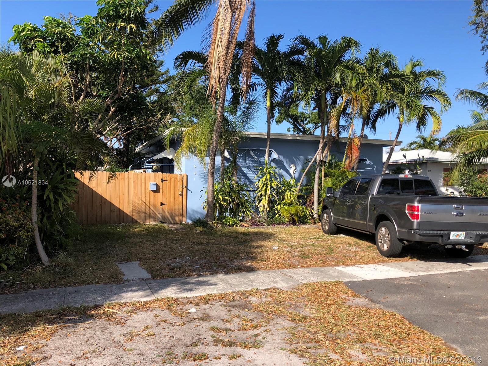 Undisclosed For Sale A10621834, FL
