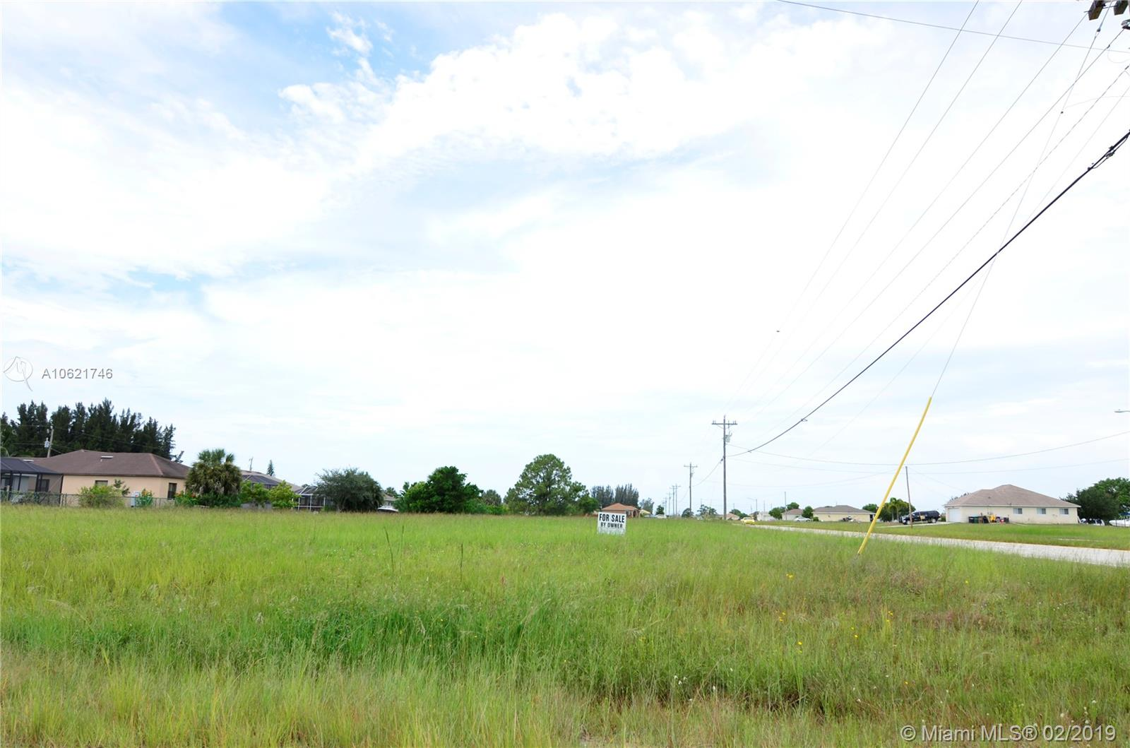 1902 EMBERS PKWY, Other City - In The State Of Florida, FL 33993