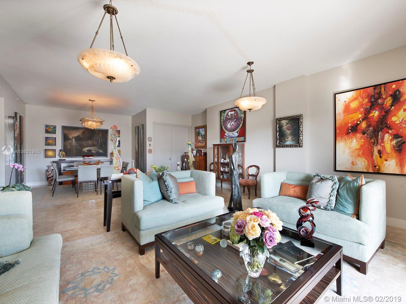 642  Valencia Ave #306 For Sale A10621965, FL