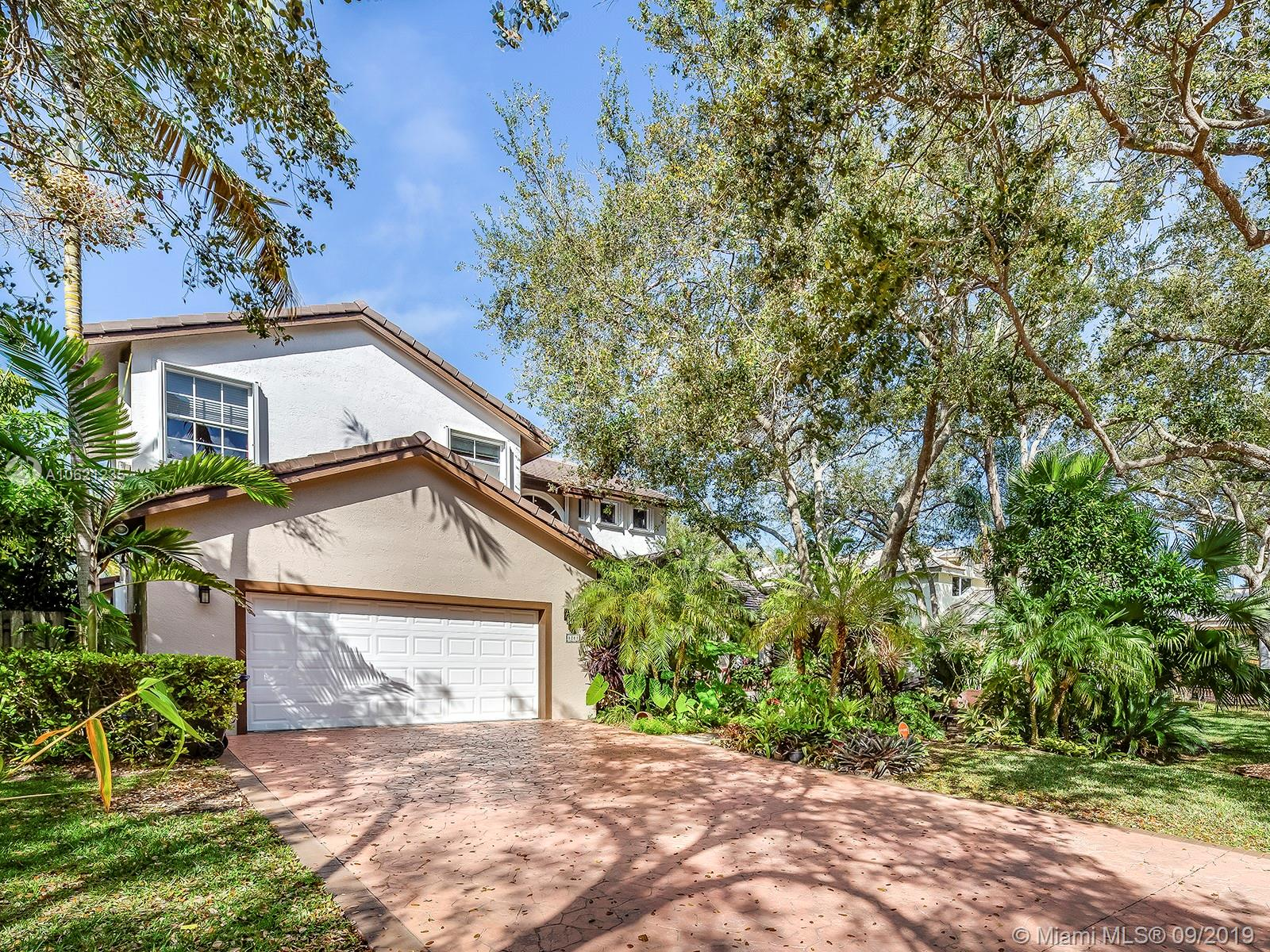 8281 SW 172nd St  For Sale A10621235, FL