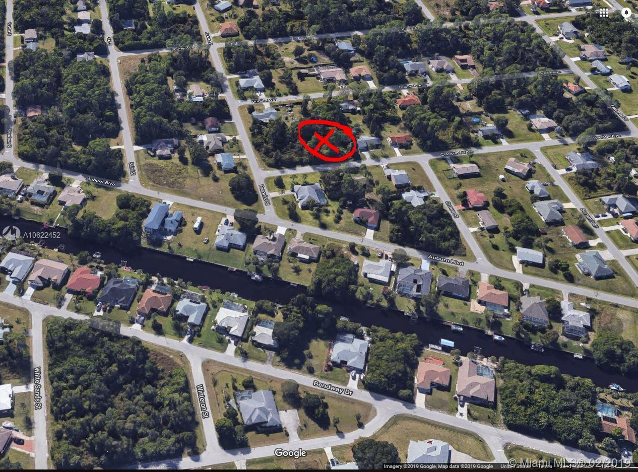 18111 Clanton, Other City - In The State Of Florida, FL 33948