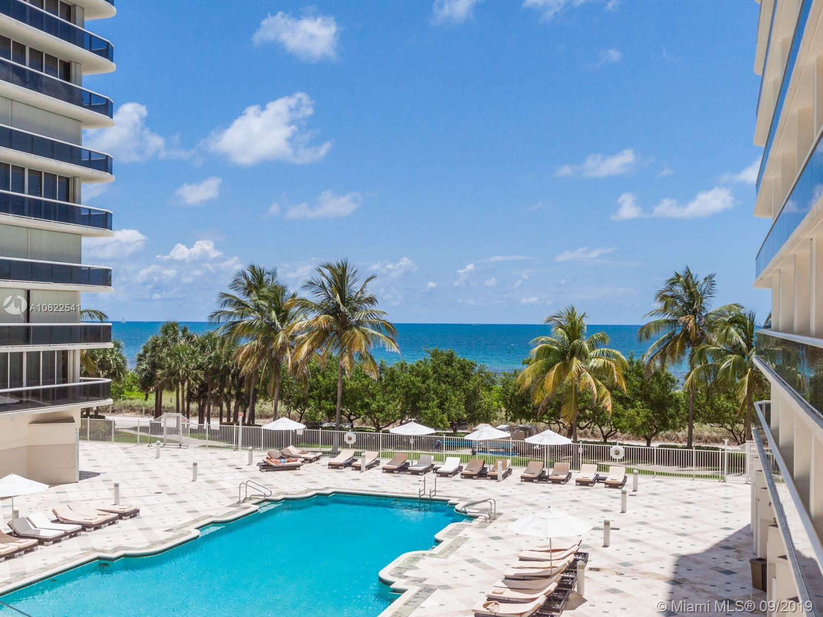 9559  Collins Ave #S3-D For Sale A10622541, FL