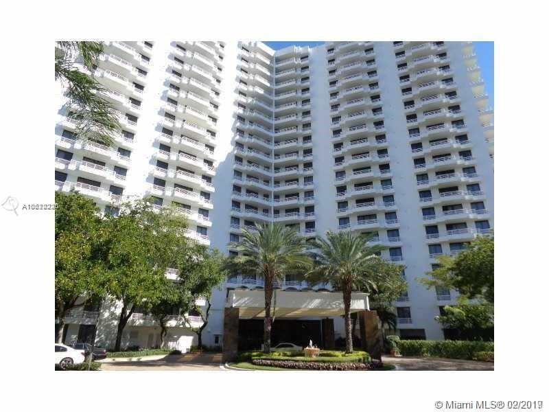 3300 NE 192nd St #1506 For Sale A10622220, FL