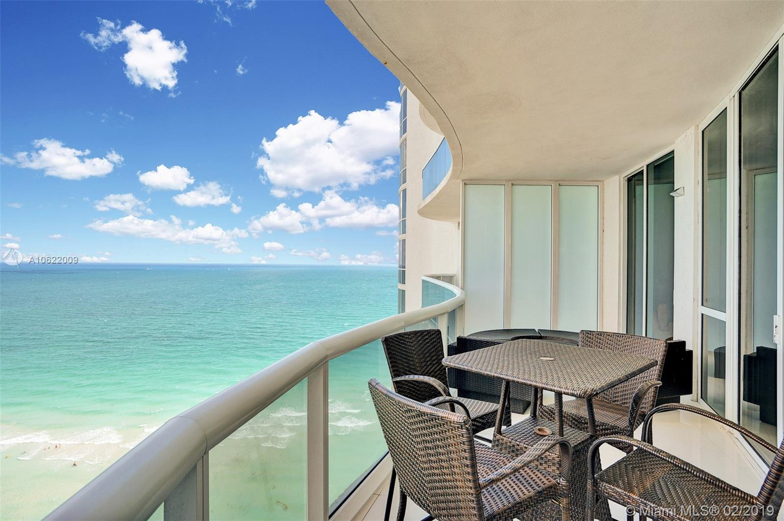 15901  Collins Ave #2103 For Sale A10622009, FL