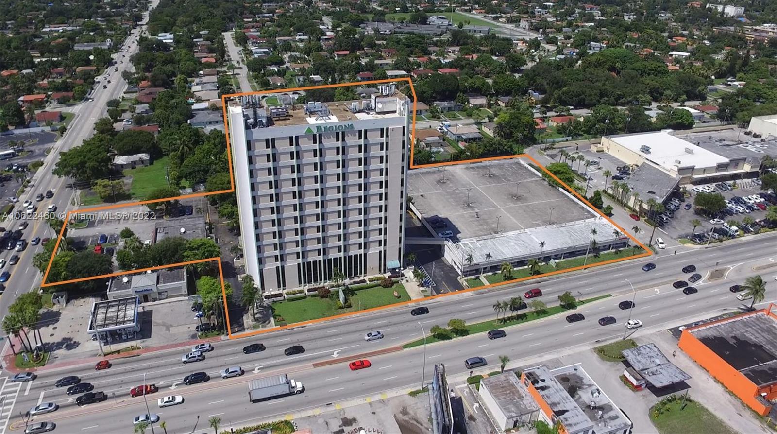 633 NE 167 Street, North Miami Beach, FL 33162