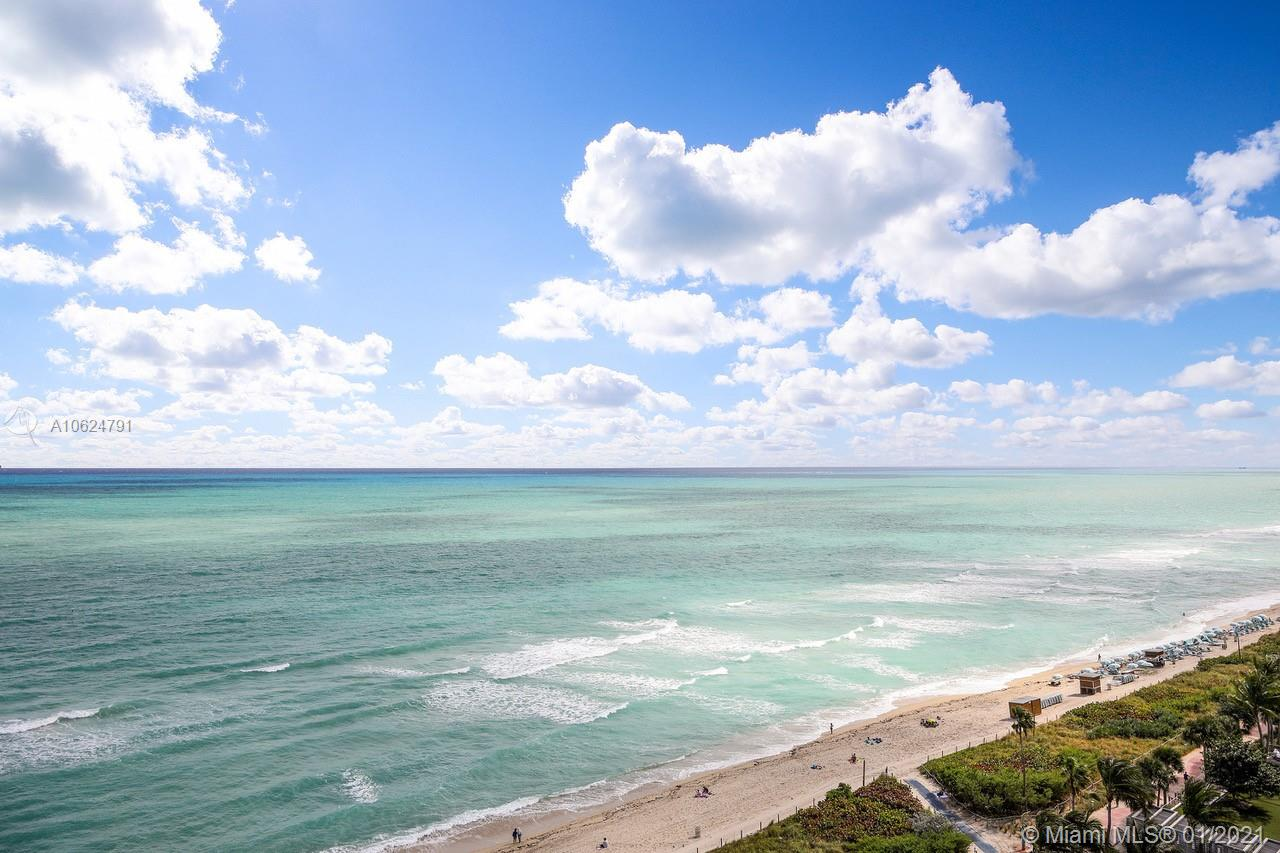 6917  Collins Ave #PH03 For Sale A10624791, FL