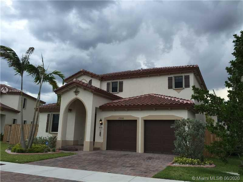 17650 SW 154th Pl  For Sale A10622463, FL
