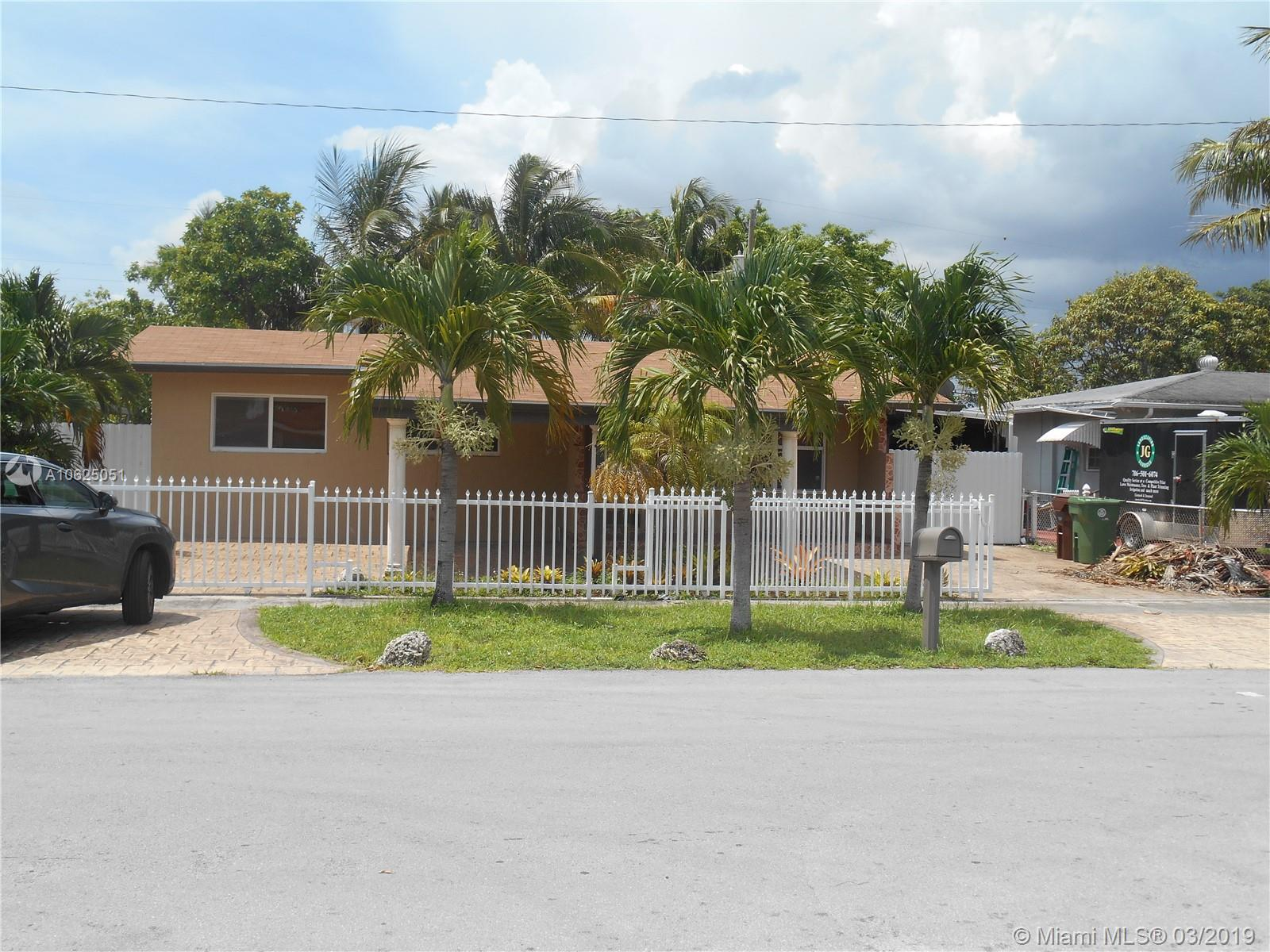 60 E 53rd Ter  For Sale A10625051, FL