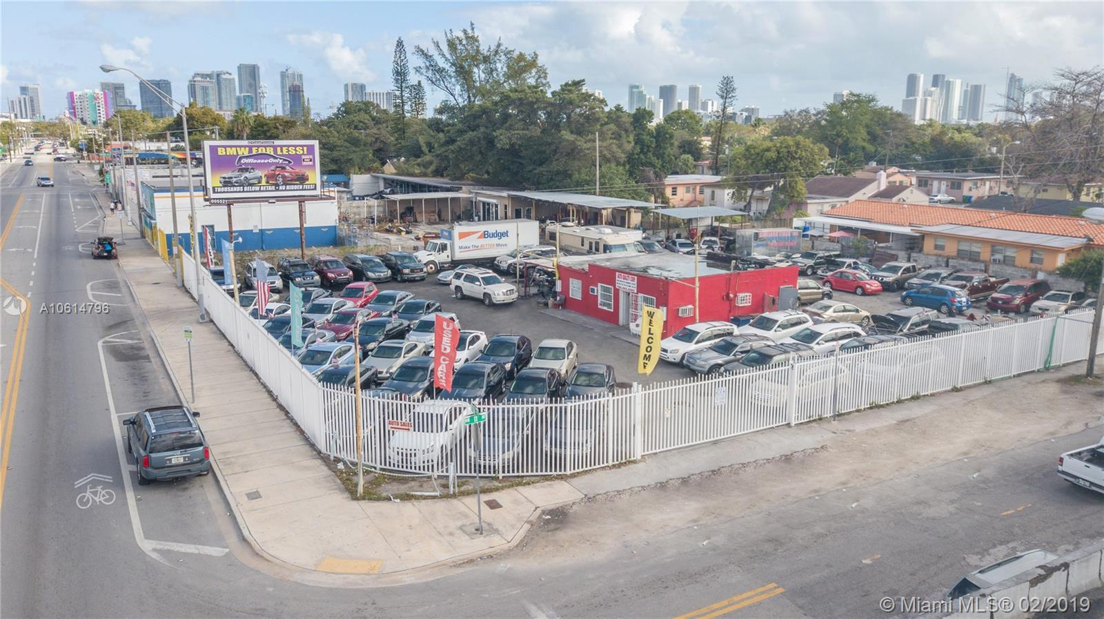 1068 NW 36 STREET  For Sale A10614796, FL