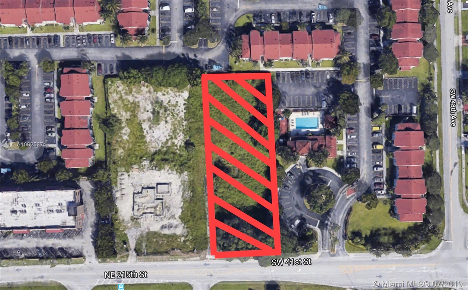 41  Sw St  For Sale A10625274, FL