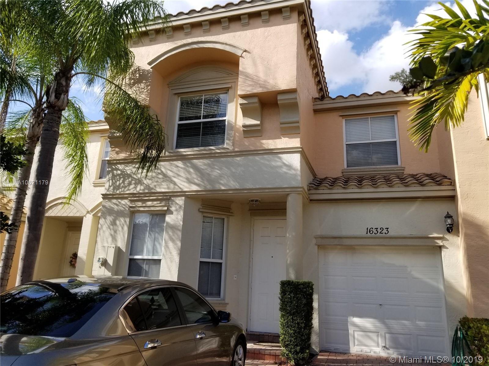 16323 SW 47th Ct  For Sale A10621179, FL