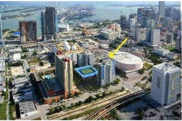 850 N Miami Ave #W-2105 For Sale A10621152, FL