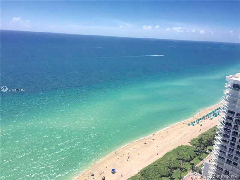 16699  Collins Ave #3609 For Sale A10625468, FL