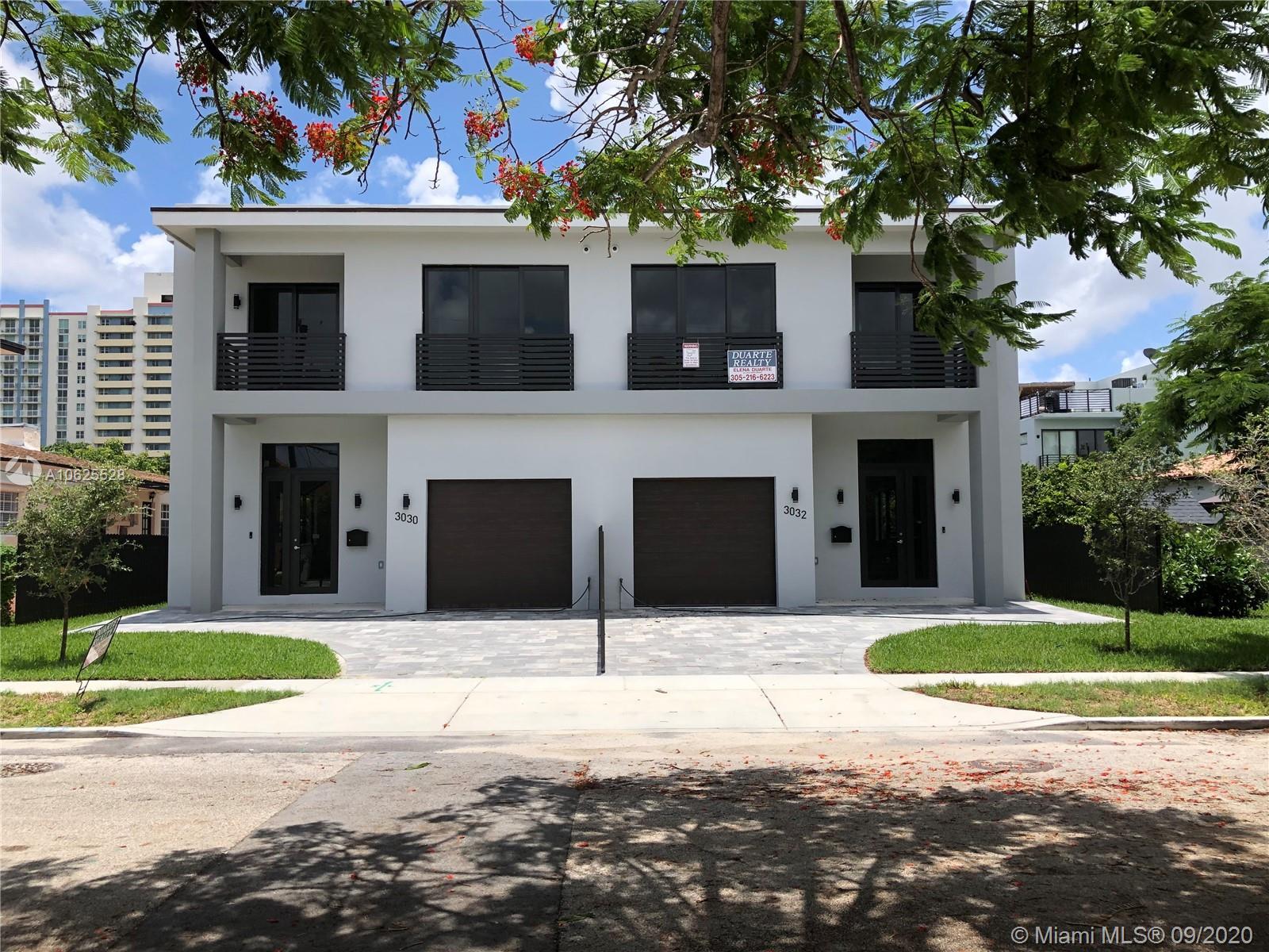 3030 SW 21st St, Miami, FL 33145